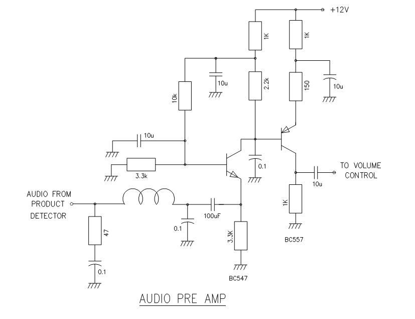 SSB receiver | VU2LN